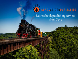 Get Your Book Published on the Cheap