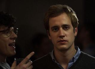 A conversation with filmmaker Alexander Poe