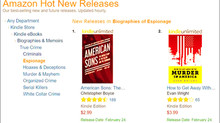How We Beat the Major Publishers and Scored a Hit on Amazon