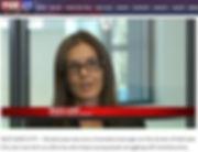 """Former teenage runaway Nicole Lowe speaks to Fox 13 News Salt Lake City about her powerful memoir """"Never Let Me Go."""""""