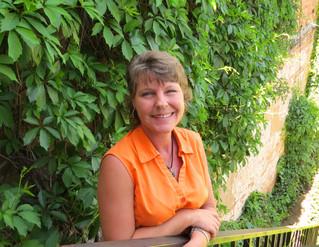 Meet Our Author: Kathleen Bradford