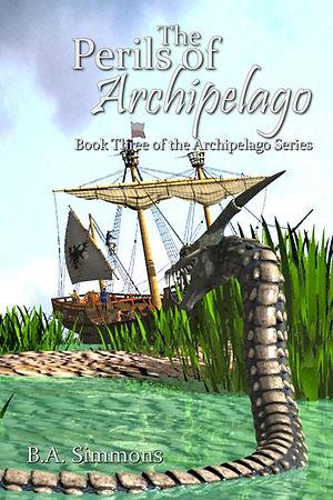 Perils of Archipelago Kindle Cover.jpg