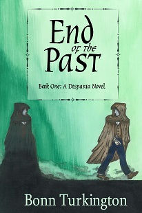 End of the Past by Bonn Turkington