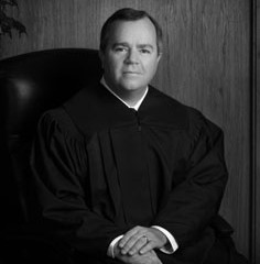 Christopher Boyce looks back fondly on Judge Harold L. Ryan