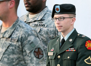 Before Bradley Manning, there was Christopher Boyce