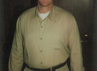 Calvin Robinson granted compassionate release