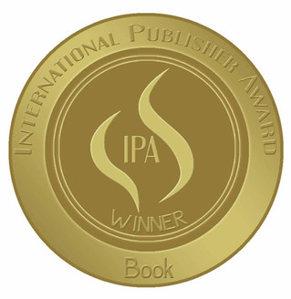 Glass Spider Authors Take Top Honors at IPA Book Awards