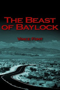 The Beast of Baylock by Vince Font