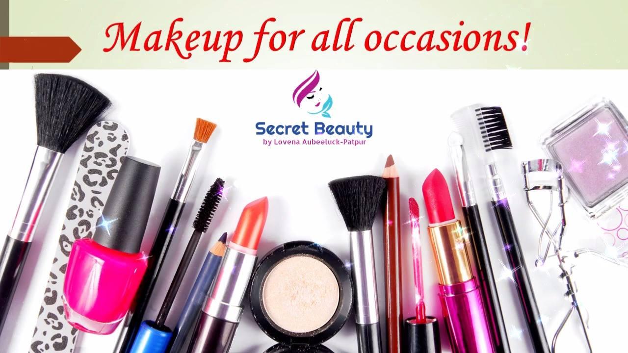 Bridal Make-up - by Secret Beauty