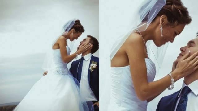 Wedding package from Secret Beauty.
