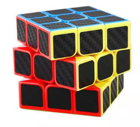 Rubix Cube 3x3x3 FT 2