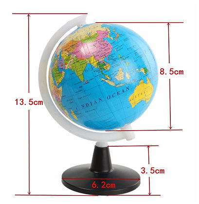 World Globe FT 9