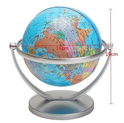 World Globe FT5