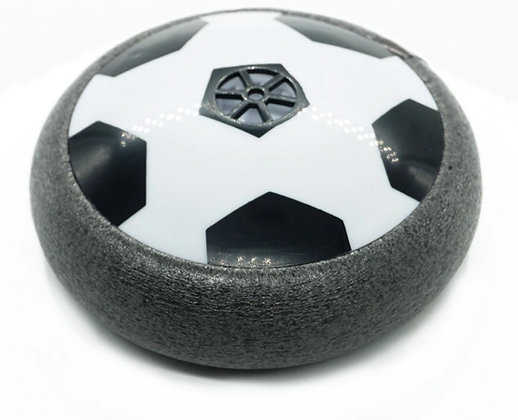 Air Powered Soccer ball FT4