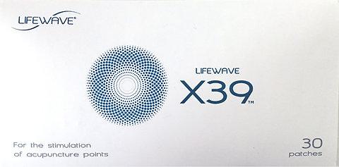 X39 (一般医療機器) 1パック(30枚)