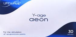 Y-Age イーオン(一般医療機器)30枚