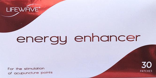 エナジー エンハンサー (一般医療機器)1パック30枚