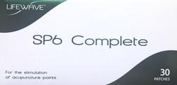 SP6コンプリート(一般医療機器)30枚