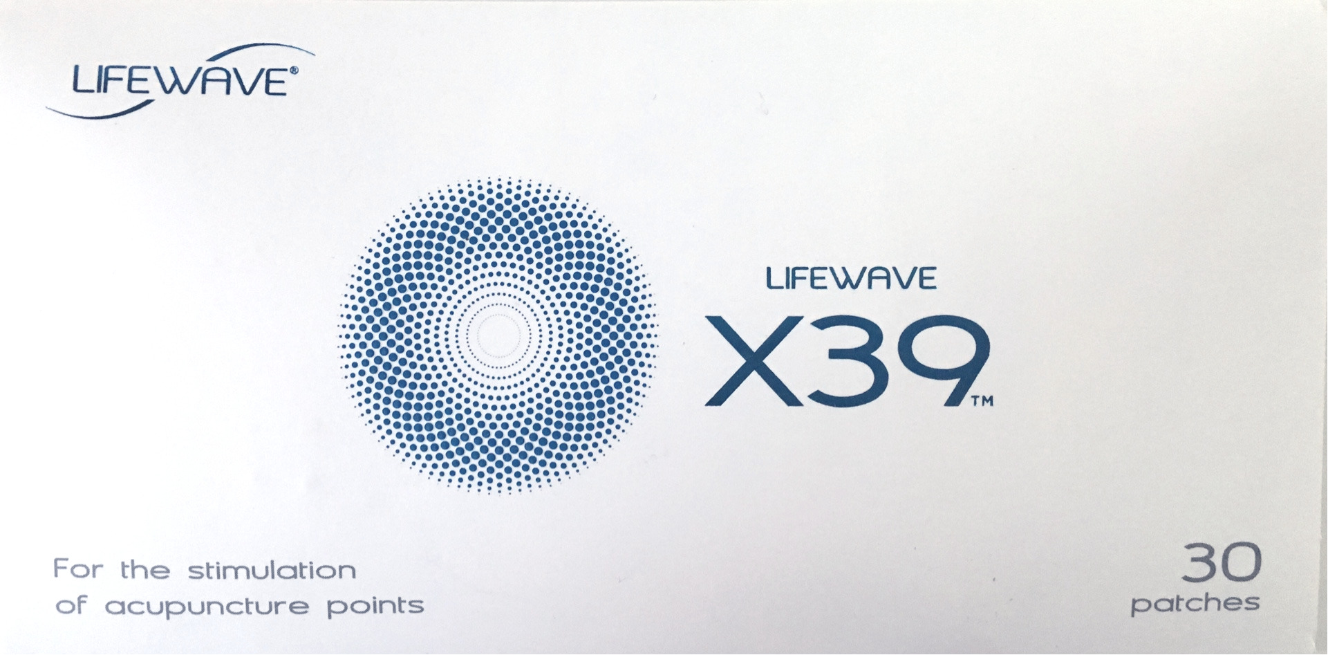 X39(一般医療機器)30枚