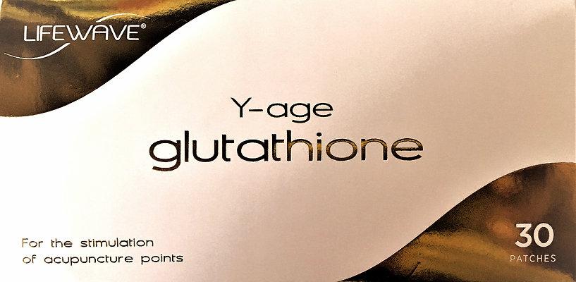 Y-Age  グルタチオン(一般医療機器) 1パック(30枚)