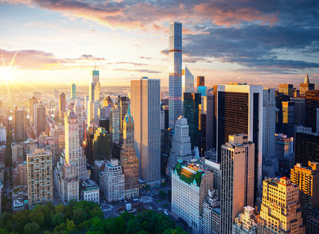 Microsoft CSP Partner Alpha Variance Solutions, LLC Becomes Certified NEW YORK CITY MWBE