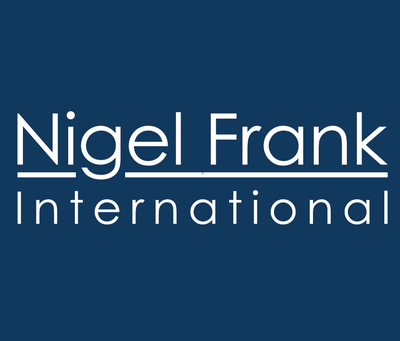 Nigel Frank International Enters a Strategic Partnership with Alpha Variance Solutions