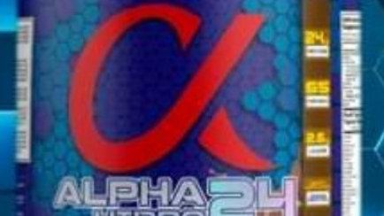 ALPHA HIDRO 24
