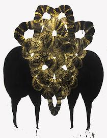 Shoshana Weinberger, 'Mangrove'