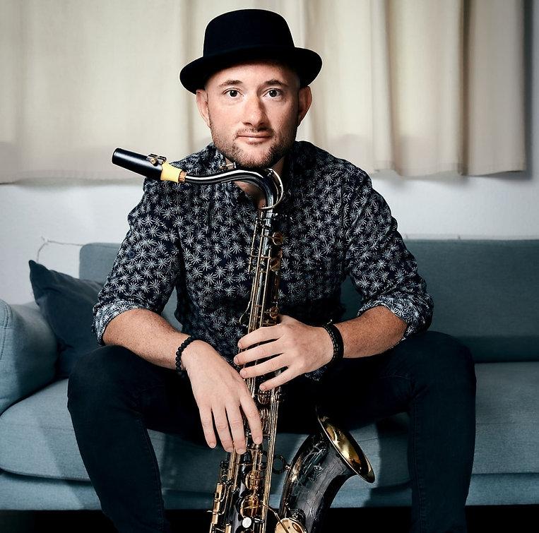 Oleg ROOL Rovner | Saxophonist