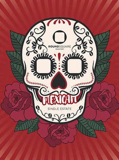 Mexican single Estate Origin