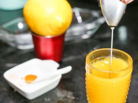 Elixir Matinal