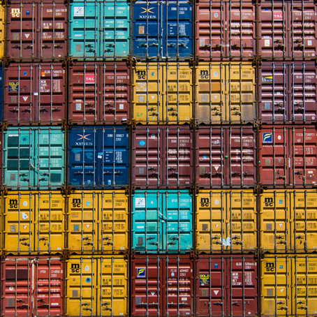 Containers and Digitization