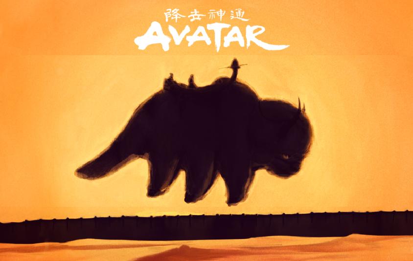 Avatar paper