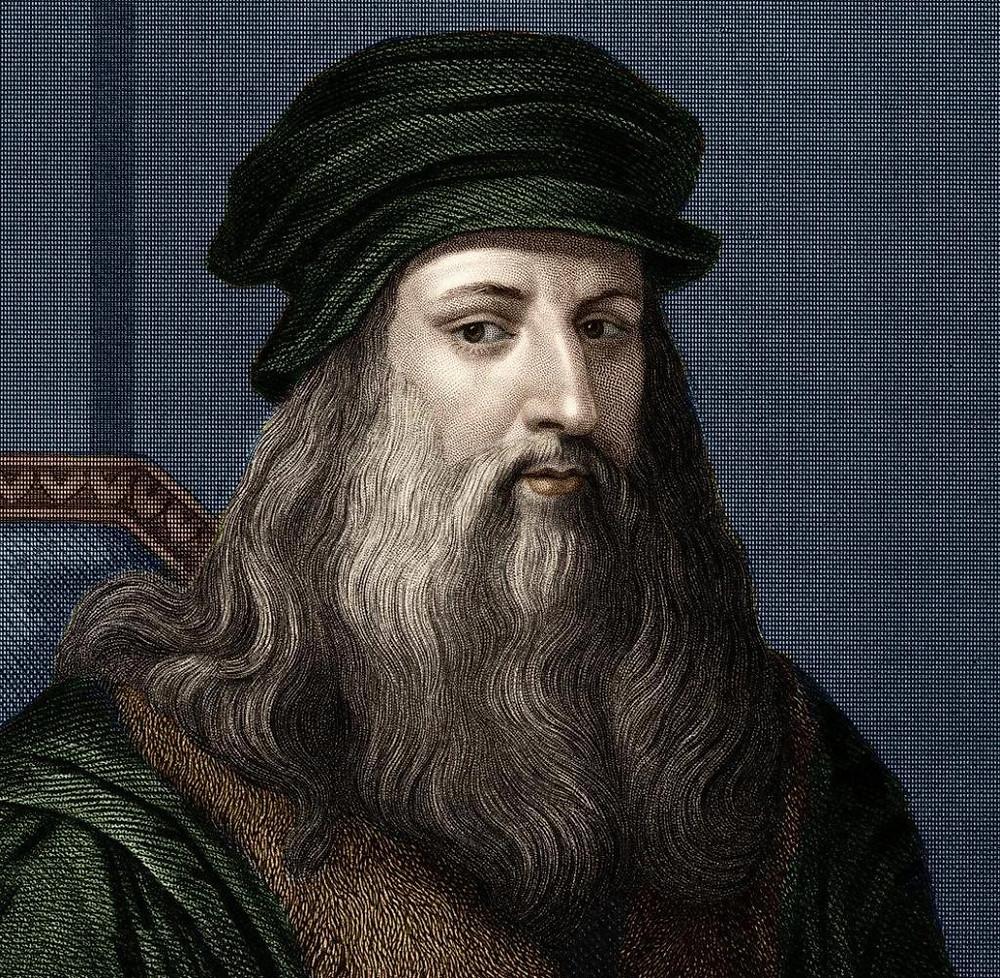 Leonardo da Vinci um procrastinador?
