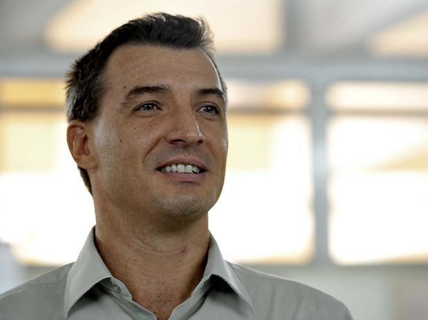 Ricardo Felício e o negacionismo climático