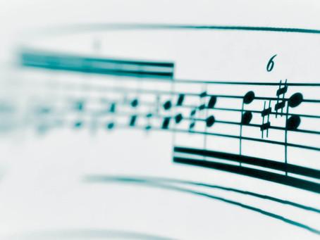Uma breve introdução à teoria musical