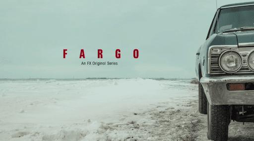 Fargo paper