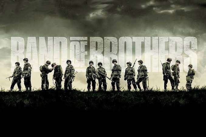 Band of Brothers paper