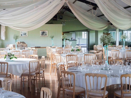 How to plan a Covid safe wedding...