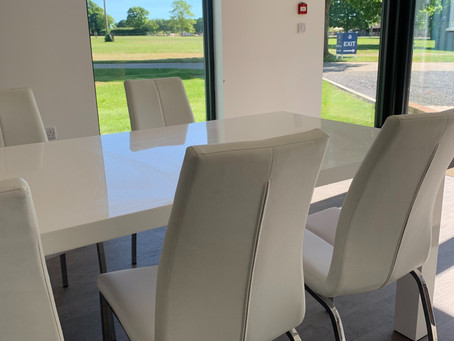 Conference and Meeting Space available at Hickstead
