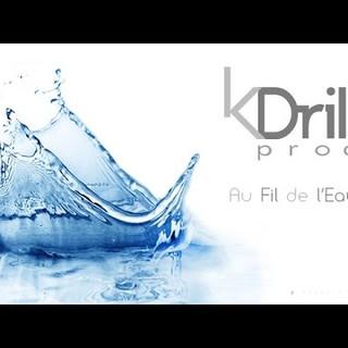 Au fil de l'eau produit par KDrill prod