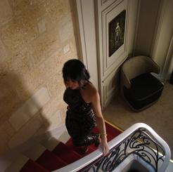 Campagne image Hôtel des Quinconces
