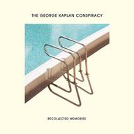 The George Kaplan Conspiracy