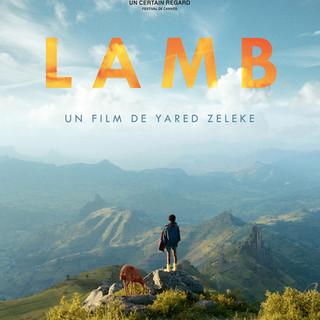 Lamb réalisé par Tared Zeleke