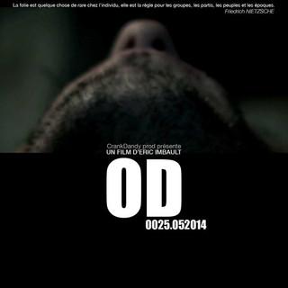 OD 0025.052014 réalisé par Eric Imbault