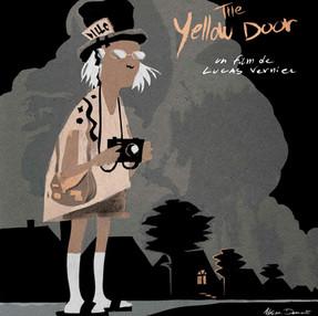 Behind the yellow door réalisé par Lucas Vernica