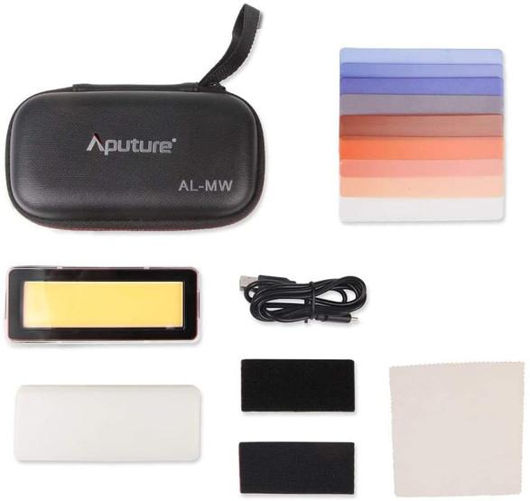Aputure Amaran AL-MW led