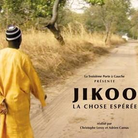 Jikoo réalisé par Christophe Leroy et Adrien Camus