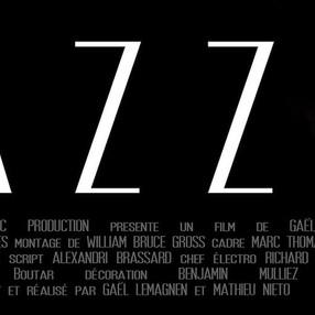 Jazz réalisé par Gaël Lemagnen et Mathieu Nieto