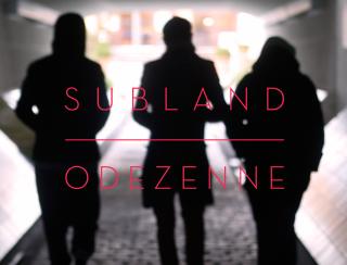 Subland par Odezenne